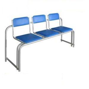 Секция стульев Форум стопируемая