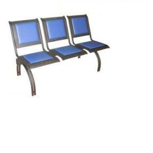 Секция стульев Вега разборная