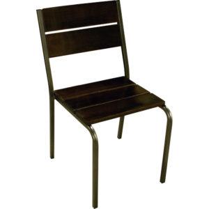 Стопируемый стул М17-021
