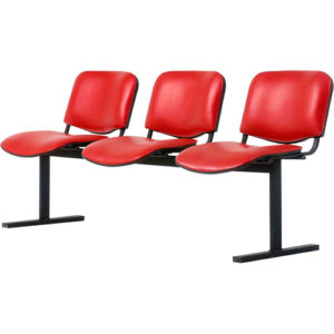Секция стульев Изо на раме