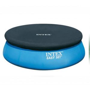 Крышка - тент для бассейнов диаметром 366 см. Intex 28022