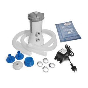 Фильтр-насос для бассейна INTEX 28604