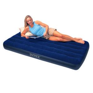 Односпальный надувной матрас Royal Blue 99х191х22 см, INTEX - 68757