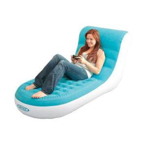Кресло-Диван SPLASH LOUNGE 84х170х81 INTEX 68880