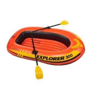 Надувная лодка Intex 58332 Explorer 300