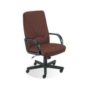 Кресло для руководителя Менеджер fx Eco