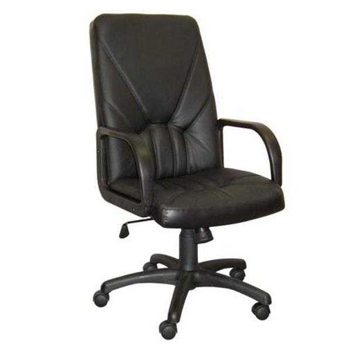 Кожаное кресло Менеджер