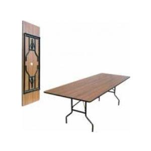 Складной стол из массива или ЛДСП С-12