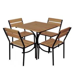 Набор мебели для уличного кафе