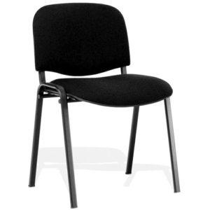 """Офисный стул """"Исо"""" черный"""