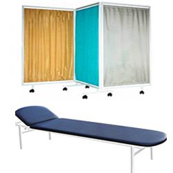 Медицинская мебель, Кровати